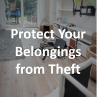Protect Home Thefts